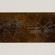 04 Binary:Joe Turner Wilhelm Tell, 53 x 127 cm