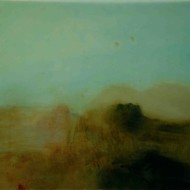 Insula 14, 31 x 43 cm