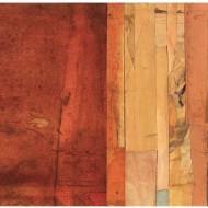 06 De passage:lignes, 42.5 x 116 cm