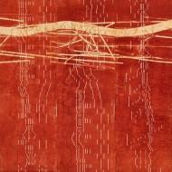 06 Mazurka 2, 107 x 85 cm