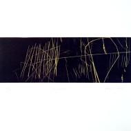 06 SCRIBBLES 2, 53 x 56 cm