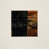 11 Notation:Pompei, 56 x 53 cm