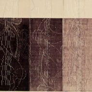 12 Arabesque, 80 x 143 cm