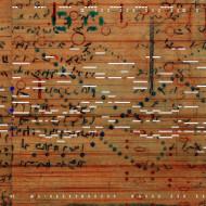 18 Notation 4, 28 x 89 cm