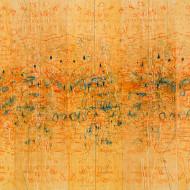 A Dance, 102 x 142 cm