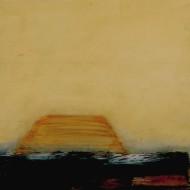 Insula 10, 96.5 x 96.5 cm
