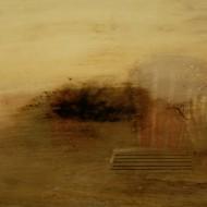 Insula 2, 31 x 43 cm
