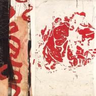 02 La rose, 95.5 x 109 cm