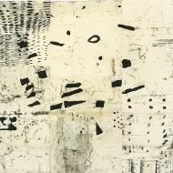 03 Dans le bois 2, 99 x 127 cm