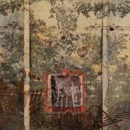 Possibilities in Purgatory (Durer) 30 x 55 cm